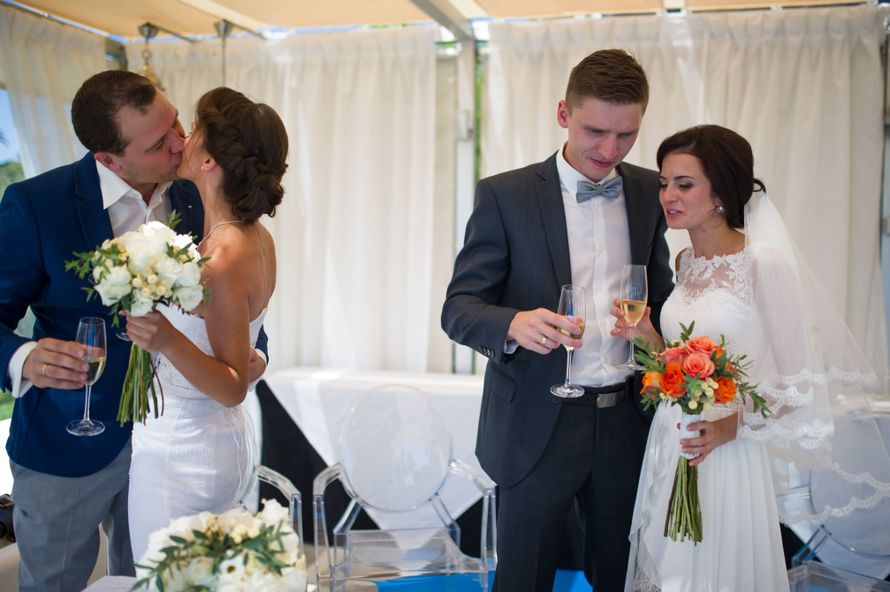 Фото 16815186 в коллекции Портфолио - Wedding аgency Happy Day - свадьба в Португалии