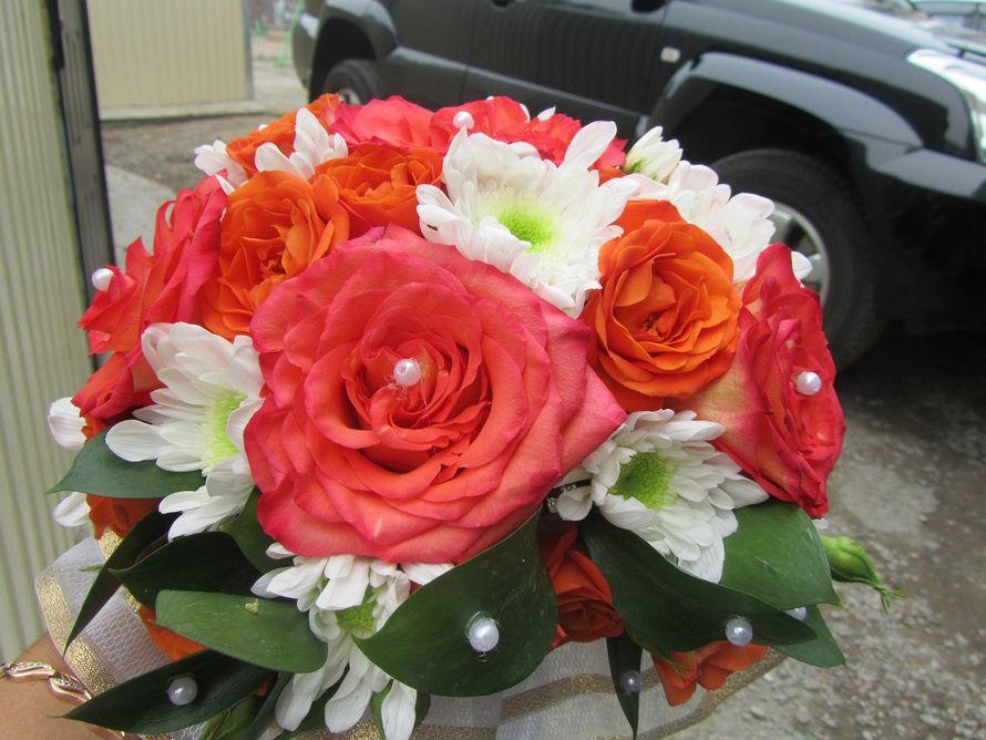 Фото 784761 в коллекции Свадебный букет - Идеальная Свадьба - свадебное агентство