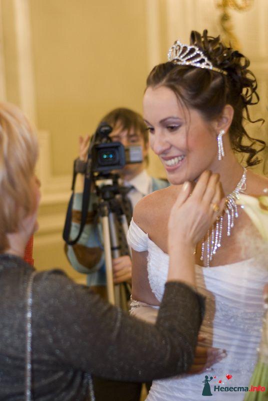 Свадебный видеооператор - фото 93948 Видеоограф Антон Бочаров