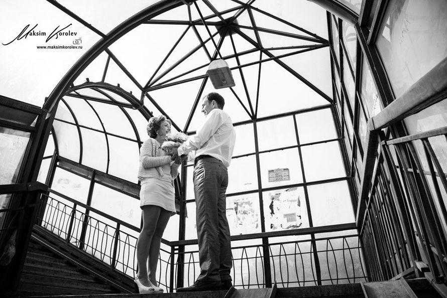 Фото 16269106 в коллекции Свадьба Оксаны и Сергея - Фотограф Maksim Korolev