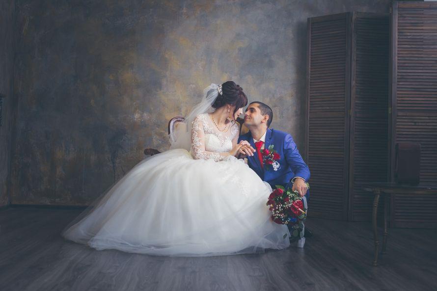 Свадьба в студии - Саратов - фото 19407072 Фотограф Maksim Korolev