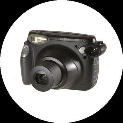Полароид Fujifilm