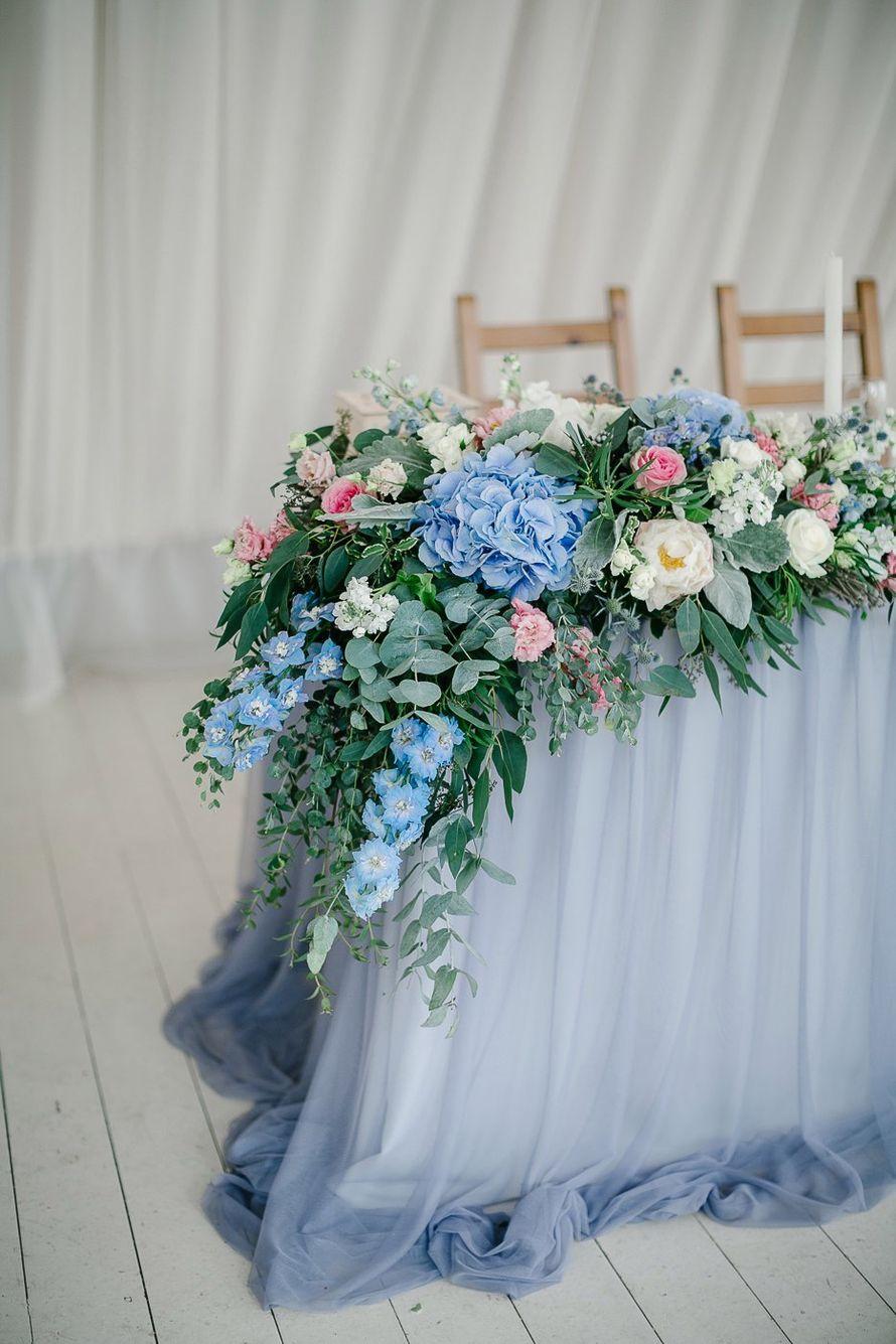 Фото 15462636 в коллекции Свадьба Артема и Ксюши - Свадебное агентство White dream