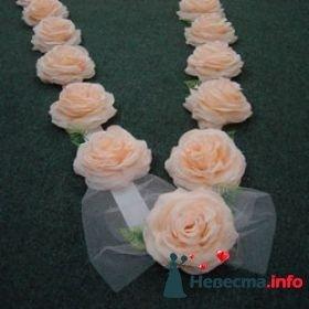 Лента Роза - фото 94992 помошь невестам