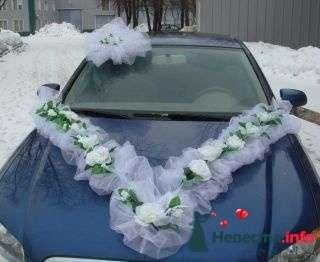 Украшение млечный путь - фото 95002 помошь невестам