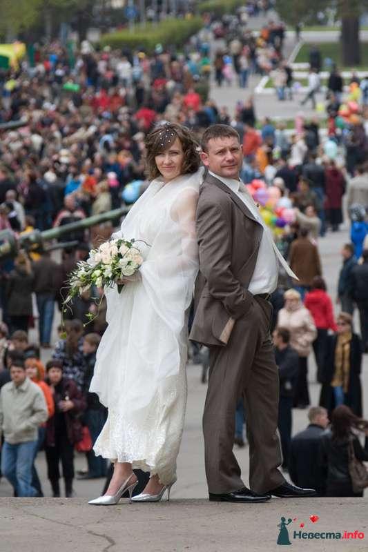 Фото 96093 в коллекции Свадьба 9 мая - Агентство Министерство волшебства
