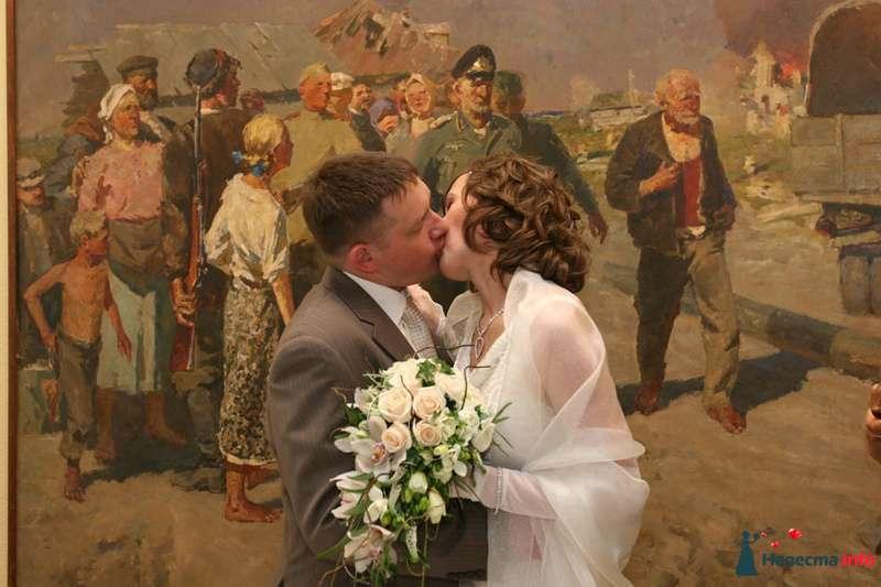 Фото 96095 в коллекции Свадьба 9 мая - Агентство Министерство волшебства