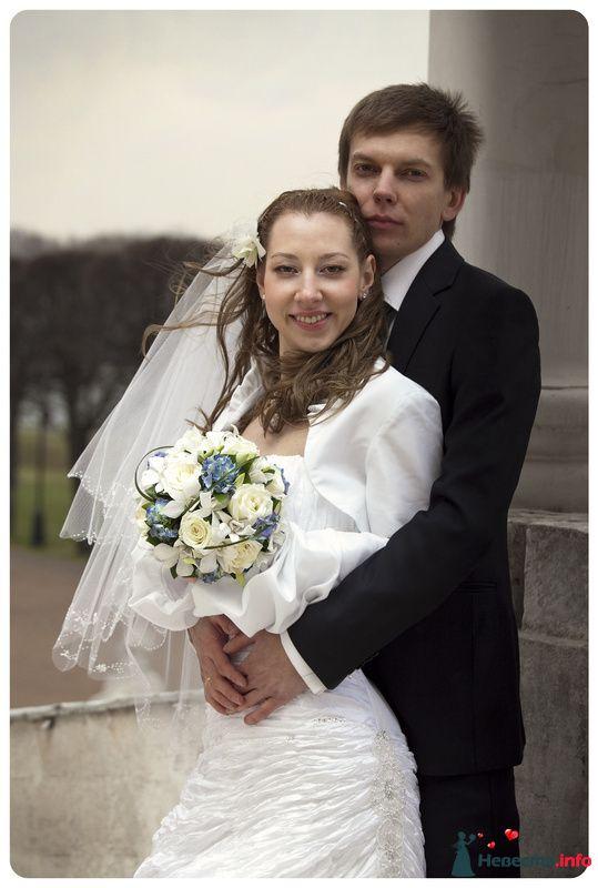 Фото 97580 в коллекции Свадьбы - Владимир Агеев - профессиональный фотограф