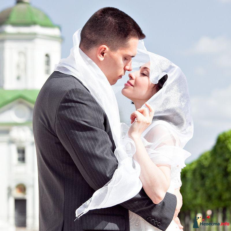 Фото 108415 в коллекции Свадьбы - Владимир Агеев - профессиональный фотограф