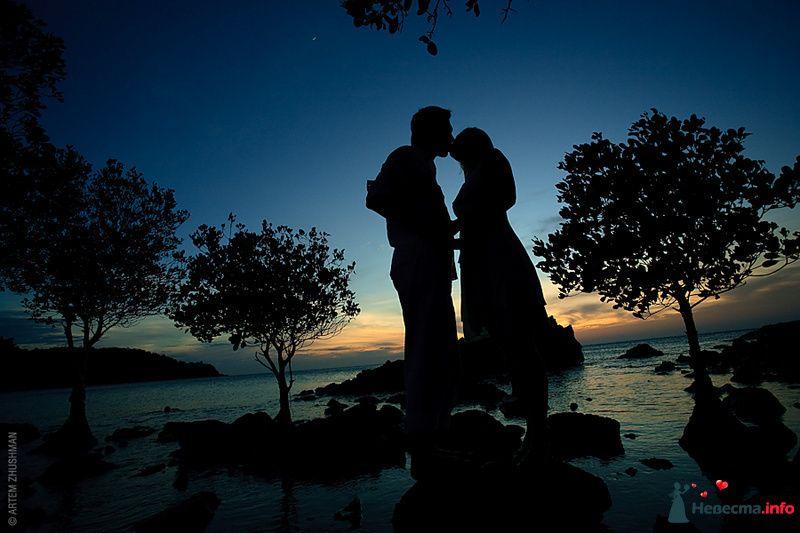 Фото 96009 в коллекции Wedding & Love - Holiday photographers - фотосъемки в России и Таиланде