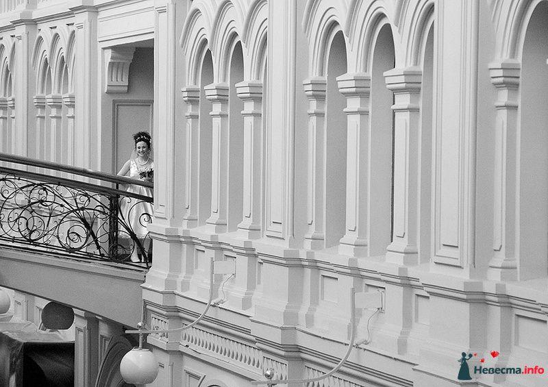 Фото 108821 в коллекции Свадьба - Невеста01