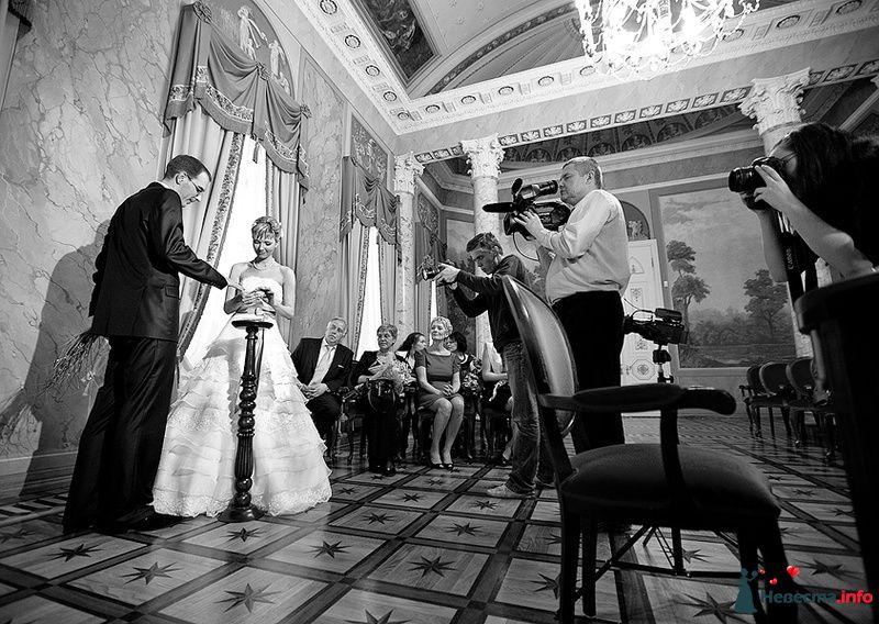 Фото 113327 в коллекции Свадьба - Невеста01