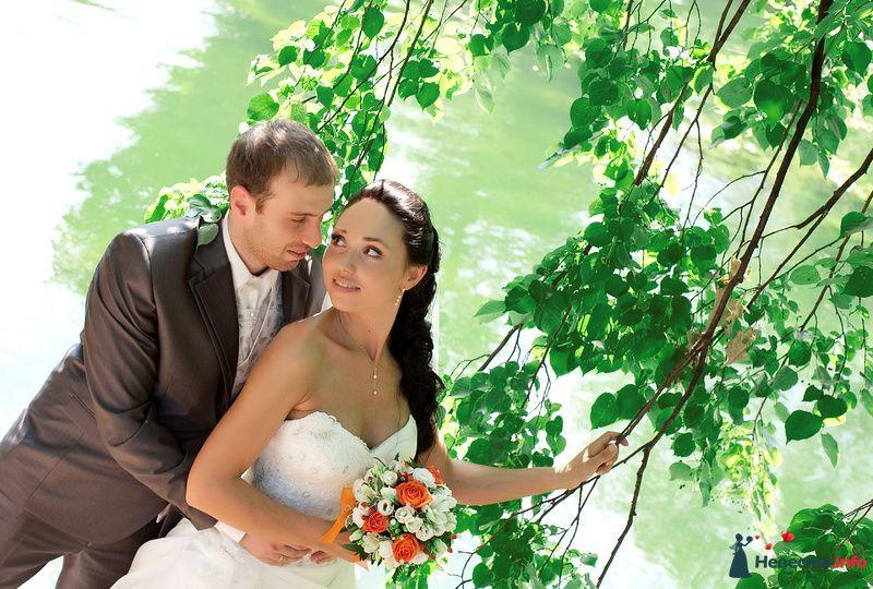 Фото 124570 в коллекции Свадьба - Невеста01
