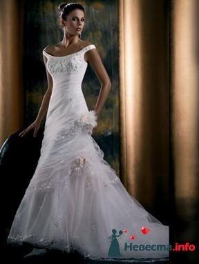 платье - фото 101094 SINDY