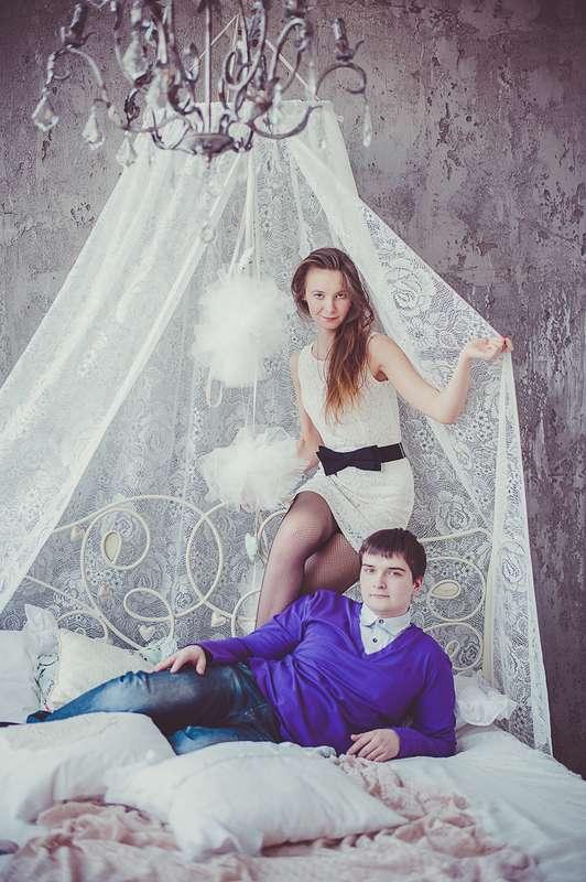 Фото 895615 в коллекции Свадебное - Свадебный фотограф Альберт Анна