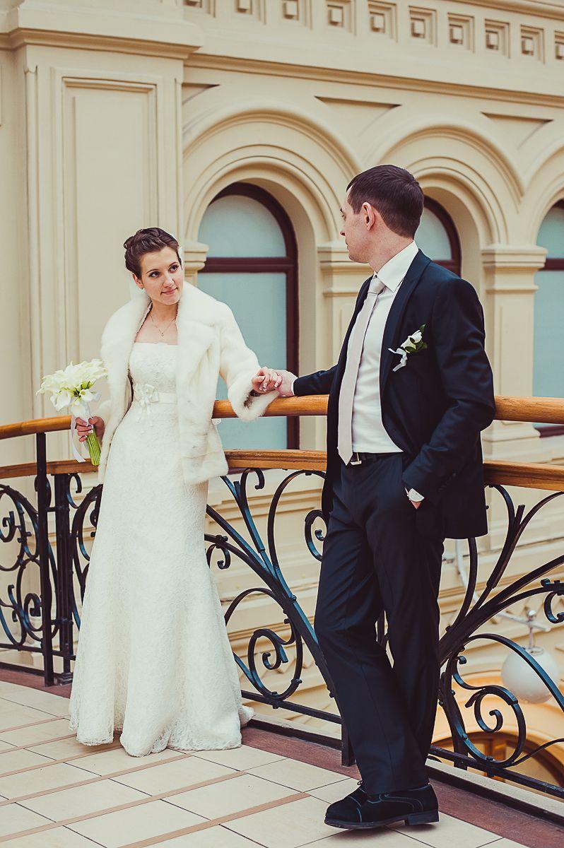 Фото 895681 в коллекции Свадебное - Свадебный фотограф Альберт Анна