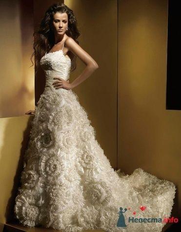 Фото 6872 в коллекции платье - Evgeniya