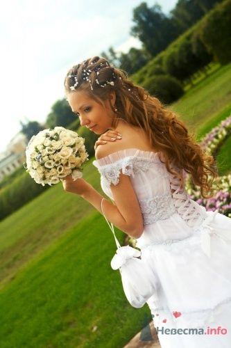 Фото 20985 в коллекции Мои фотографии - Ульяшка