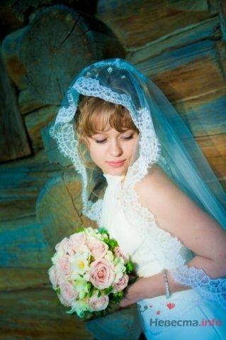 """Фото 59900 в коллекции Фотоконкурс """"Невеста Года"""" - Ksenechka"""