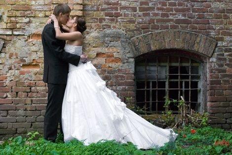 Фото 8521 в коллекции Свадебные фотографии - Невеста01