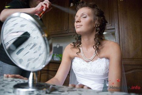Фото 8527 в коллекции Свадебные фотографии - Невеста01