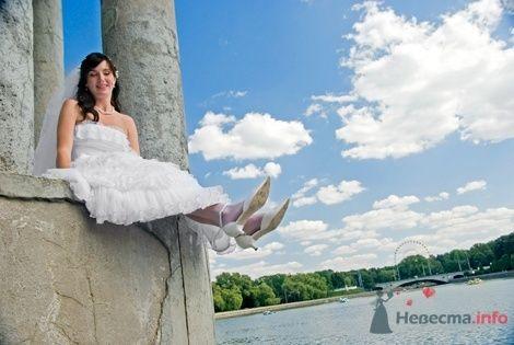 Фото 8540 в коллекции Свадебные фотографии - Невеста01