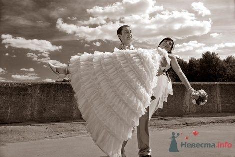 Фото 8543 в коллекции Свадебные фотографии