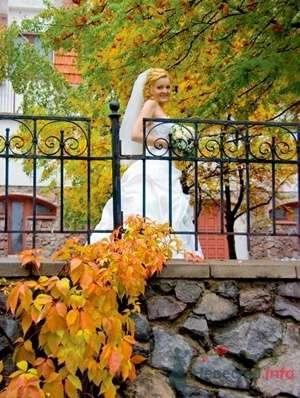 Фото 10848 в коллекции 4 октября 2008 - Невеста01