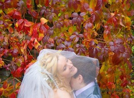 Фото 10849 в коллекции 4 октября 2008 - Невеста01