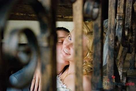 Фото 10851 в коллекции 4 октября 2008 - Невеста01