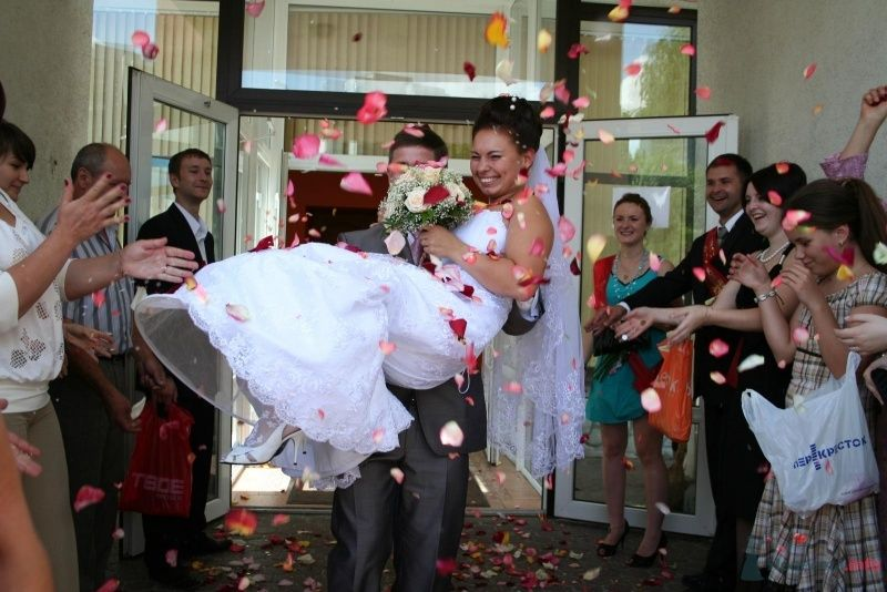 Мы женаты!!! - фото 59352 spasatel`