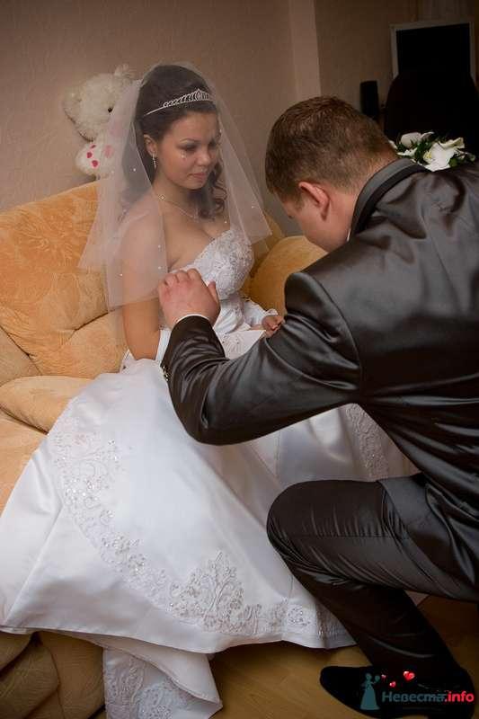 Фото 96977 в коллекции Наша свадьба - Алена R