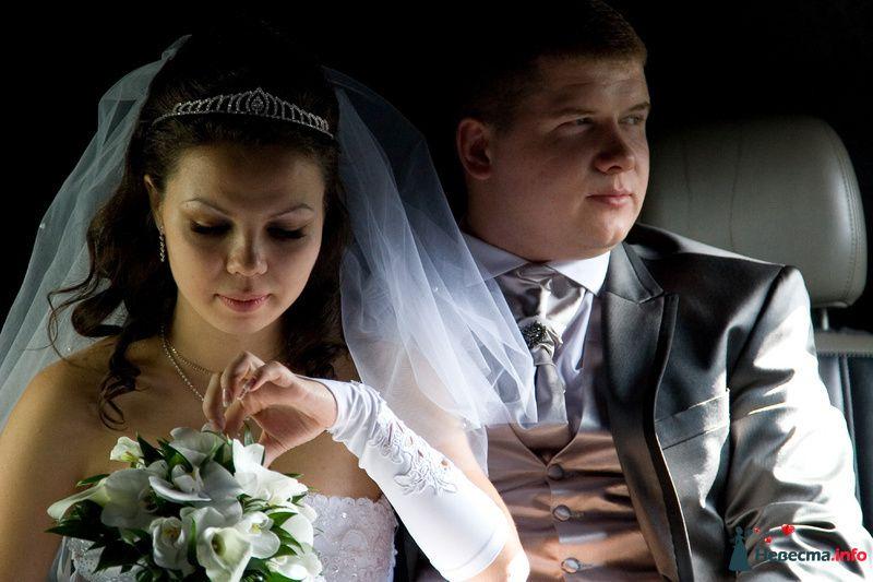 Фото 96979 в коллекции Наша свадьба - Алена R