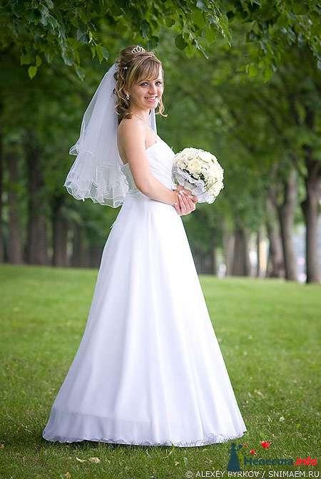 Свадебная фотосъемка - фото 96954 Алексей Пырков - фотограф свадеб и людей
