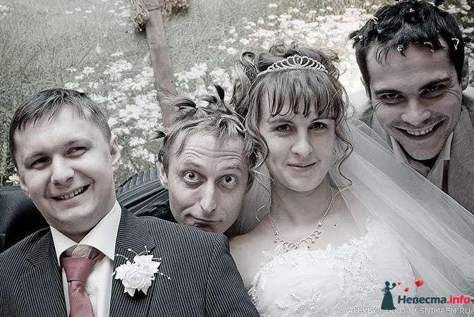 Фото 96966 в коллекции Мои фотографии - Алексей Пырков - фотограф свадеб и людей