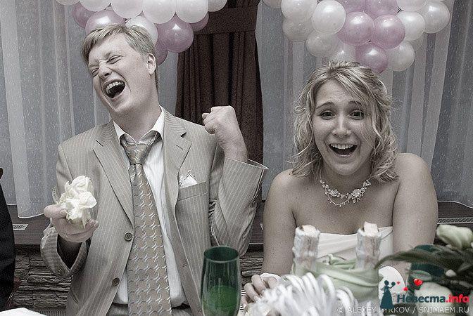 Фото 96971 в коллекции Мои фотографии - Алексей Пырков - фотограф свадеб и людей