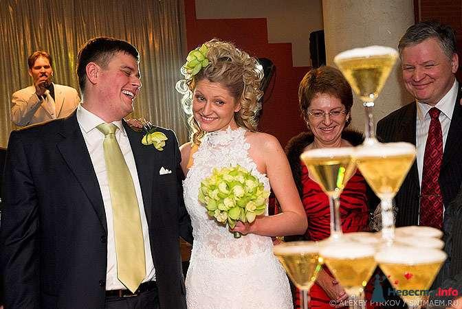 Фото 96972 в коллекции Мои фотографии - Алексей Пырков - фотограф свадеб и людей