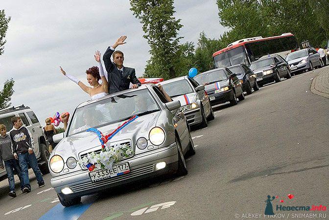 Фото 96973 в коллекции Мои фотографии - Алексей Пырков - фотограф свадеб и людей