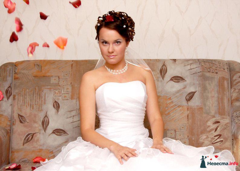 Фото 116355 в коллекции Свадебные фото - Фотостудия АПЕКС