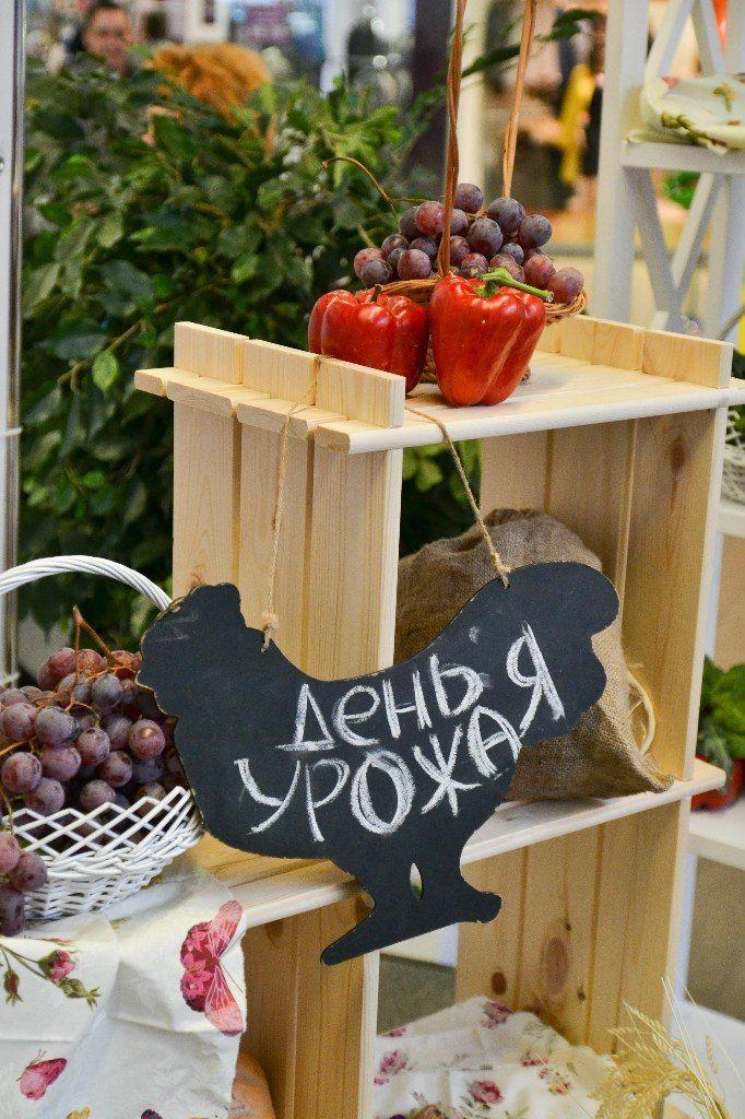 """День урожая в стиле """"прованс"""" - фото 8938876 Агентство праздника Assorti"""