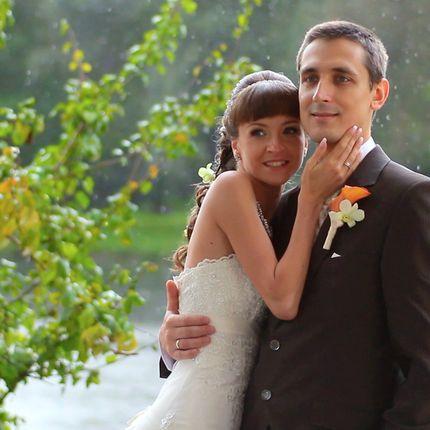 Видеосъёмка свадьбы - пакет Антикризис