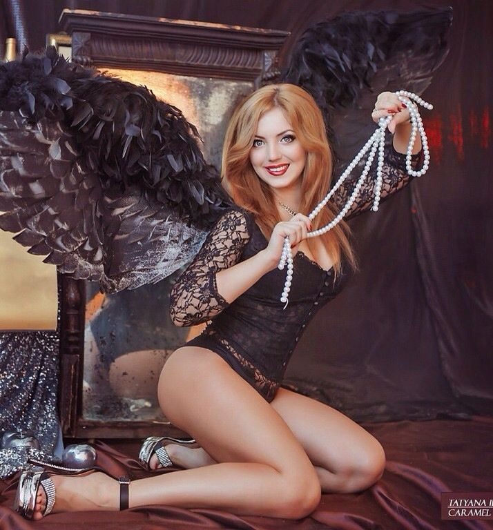 Фото 3273845 в коллекции Мои работы! - Визажист Лилия Попова