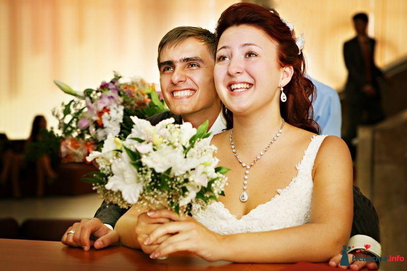 Фото 98338 в коллекции Фотографии со свадеб