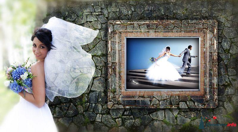 Фото 98348 в коллекции Фотографии со свадеб - Фотограa Владимир Соколов