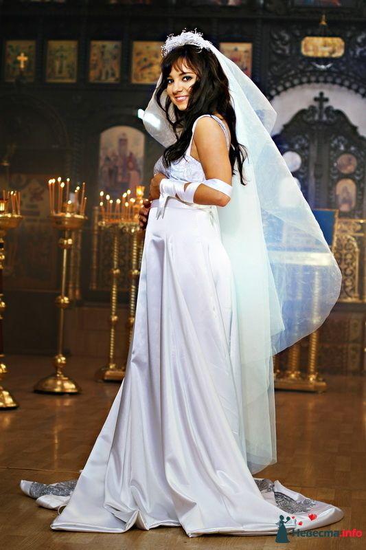 Фото 98350 в коллекции Фотографии со свадеб - Фотограa Владимир Соколов