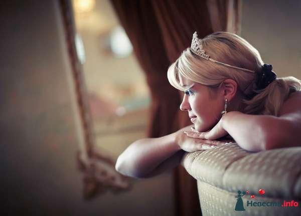 Фото 97776 в коллекции Свадебное фото - Виктор и Александра Рихтер - фотографы
