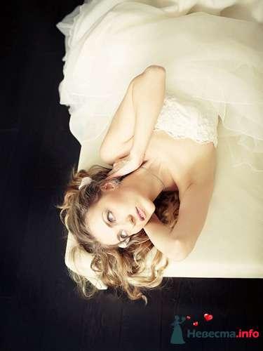 Фото 97779 в коллекции Свадебное фото - Виктор и Александра Рихтер - фотографы
