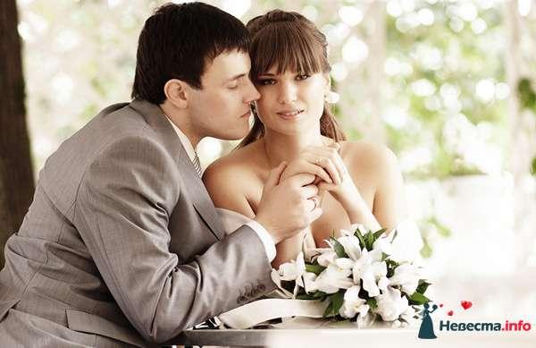 Фото 97785 в коллекции Свадебное фото - Виктор и Александра Рихтер - фотографы