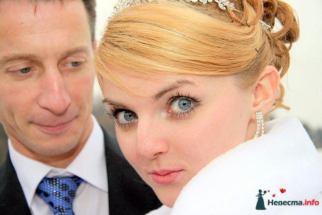Фото 98479 в коллекции Свадебная фотография - Невеста01
