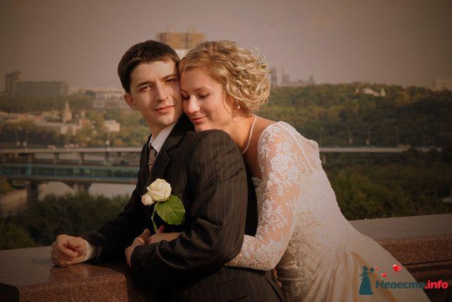 Фото 98483 в коллекции Свадебная фотография - Невеста01